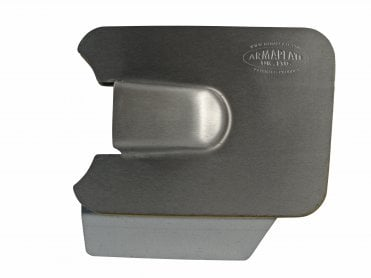 Armaplate door lock cover plates repair secure your van