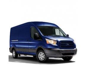 Commercial Van Security Solutions - Garrison Locks