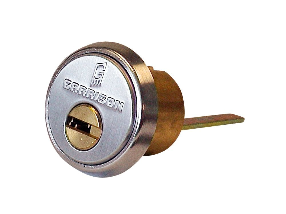 MUL-T-LOCK Integrator 7 Pin High Security Registered Rim Cylinder Lock