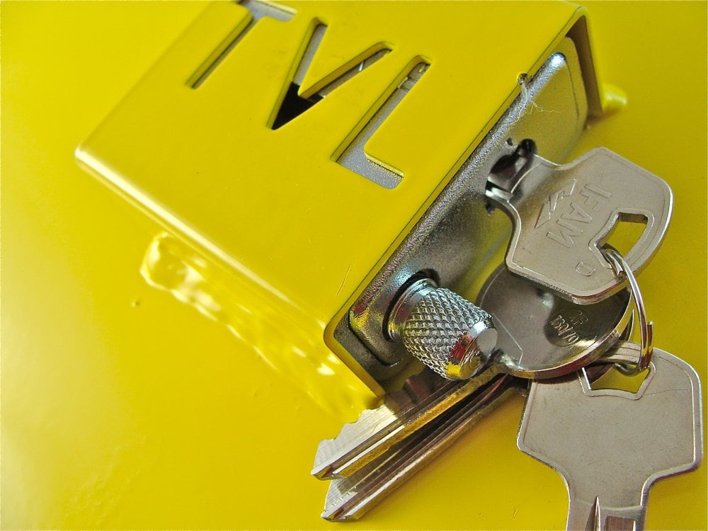 Pedal Box Fiat Ducato (2006 onwards)