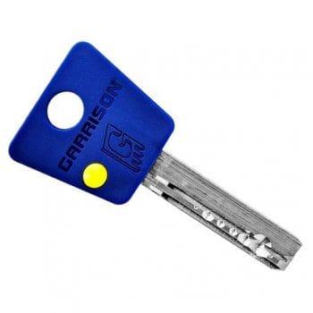 Garrison Locks 1