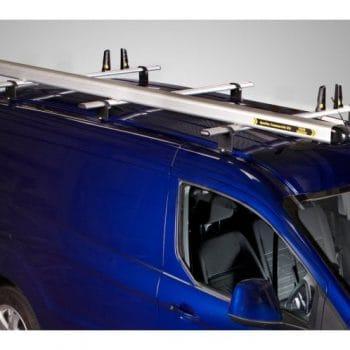 Garrison Locks 3 (is your work van safe blog)