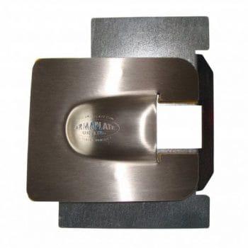 Armaplate - Garrison Locks