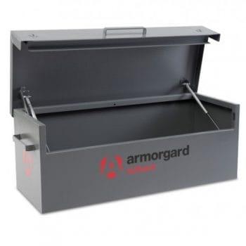 Armorguard tuffbank - Garrison Locks