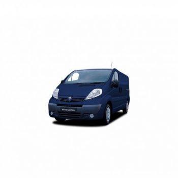 Garrison Locks - Top Van Security Products